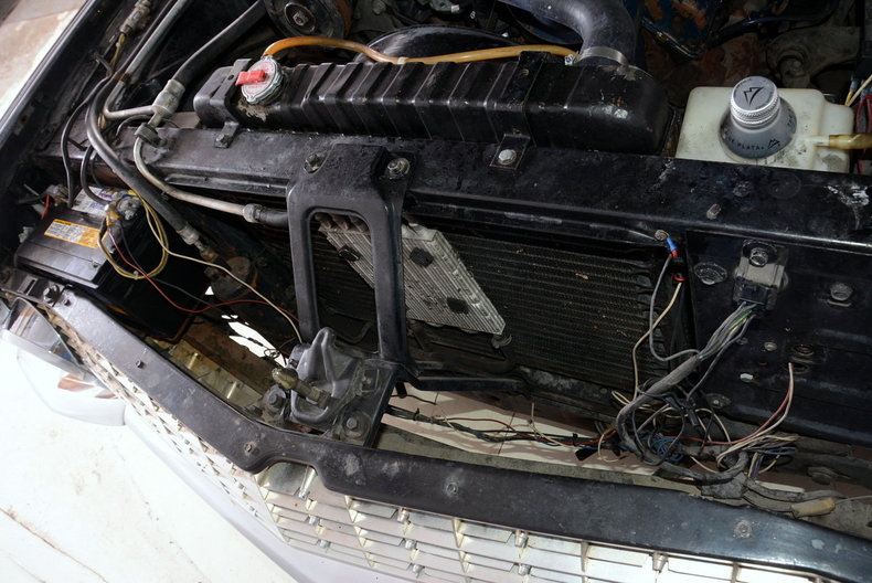 1961 Cadillac Sedan deVille Image 31