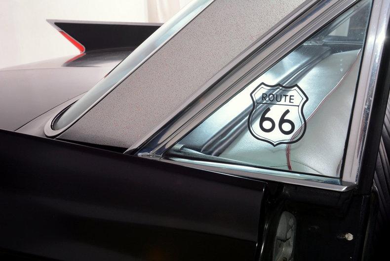 1961 Cadillac Sedan deVille Image 36
