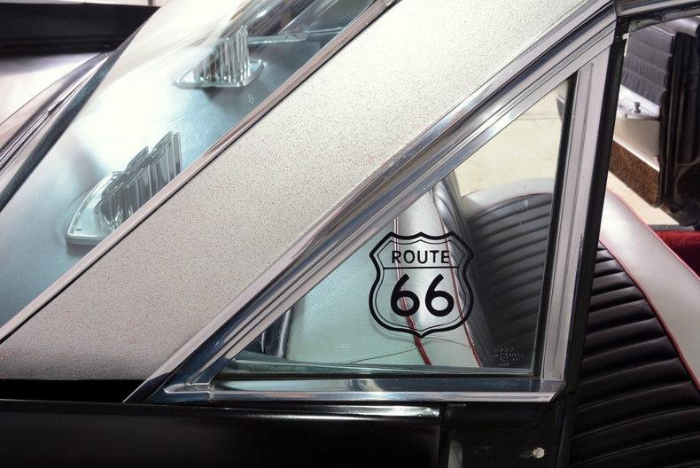 1961 Cadillac Sedan deVille Image 40