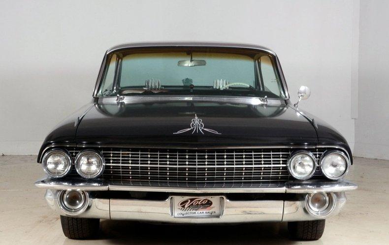 1961 Cadillac Sedan deVille Image 57