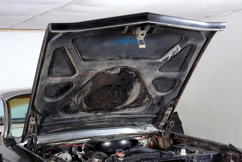 1961 Cadillac Sedan deVille Image 60