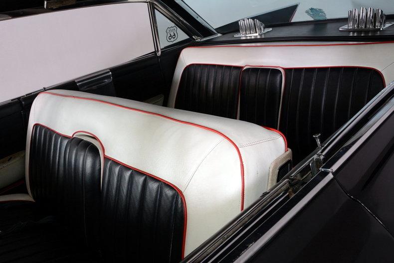 1961 Cadillac Sedan deVille Image 65