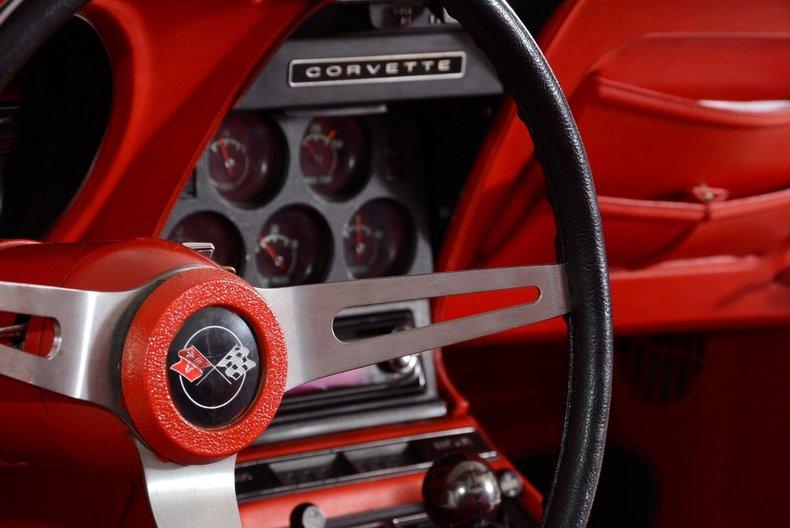 1970 Chevrolet Corvette Image 2