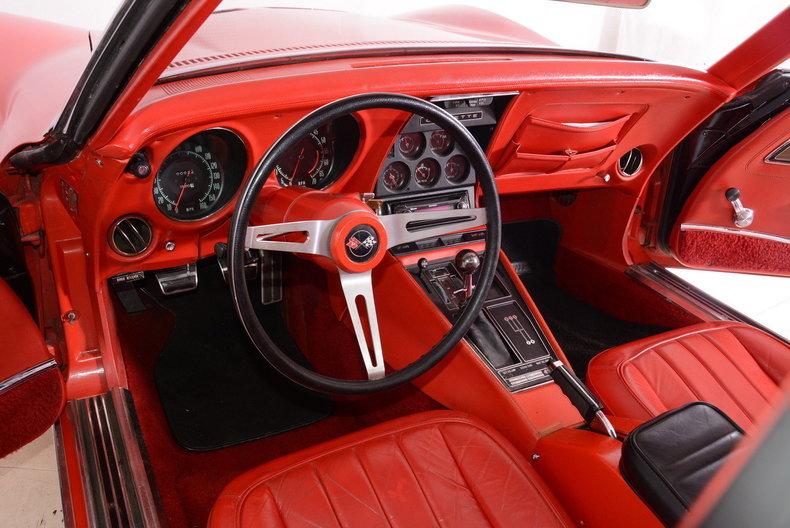 1970 Chevrolet Corvette Image 6