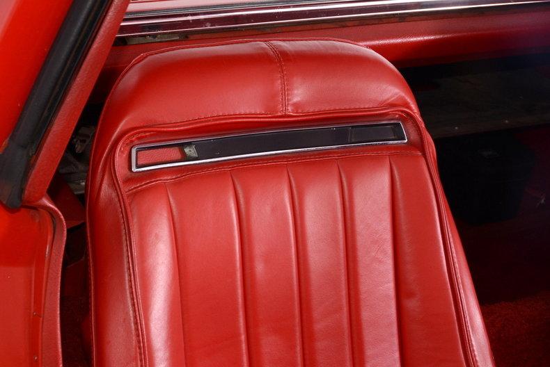 1970 Chevrolet Corvette Image 11