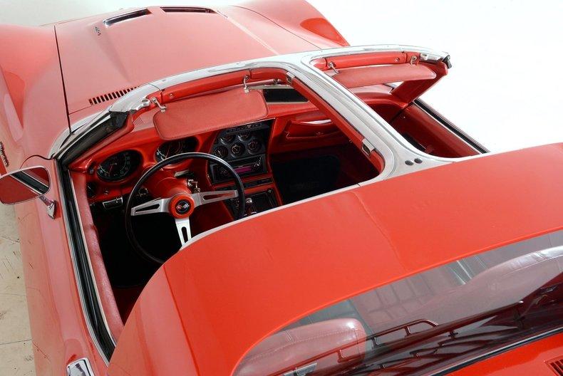 1970 Chevrolet Corvette Image 12