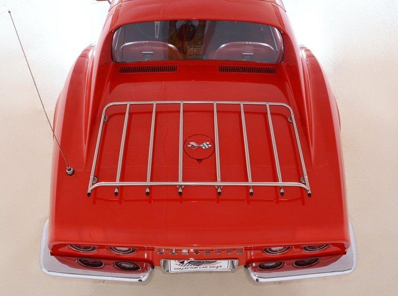 1970 Chevrolet Corvette Image 13