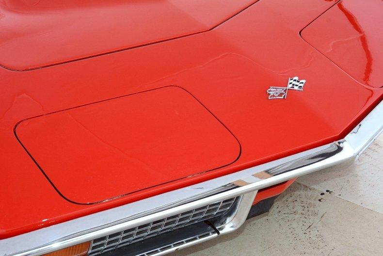 1970 Chevrolet Corvette Image 15