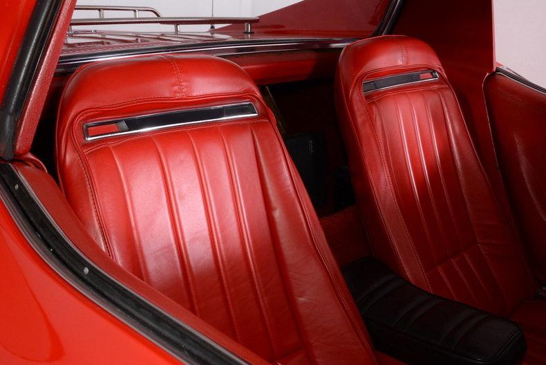 1970 Chevrolet Corvette Image 18