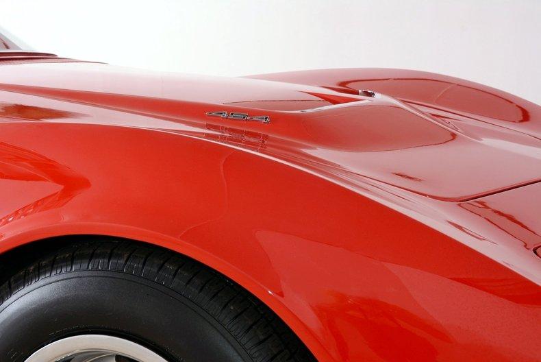 1970 Chevrolet Corvette Image 20