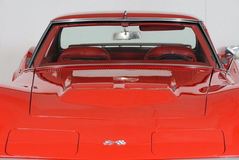 1970 Chevrolet Corvette Image 22
