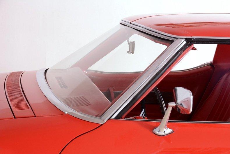 1970 Chevrolet Corvette Image 26