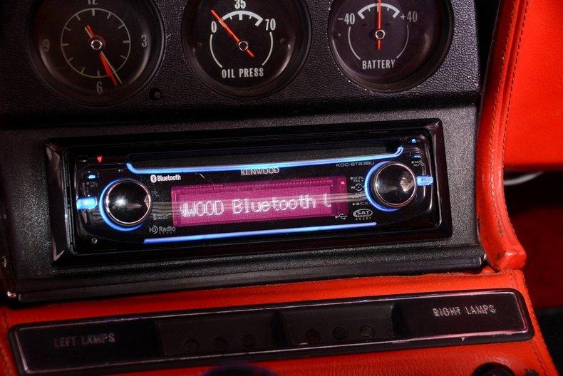 1970 Chevrolet Corvette Image 34