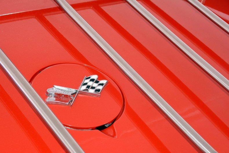 1970 Chevrolet Corvette Image 35