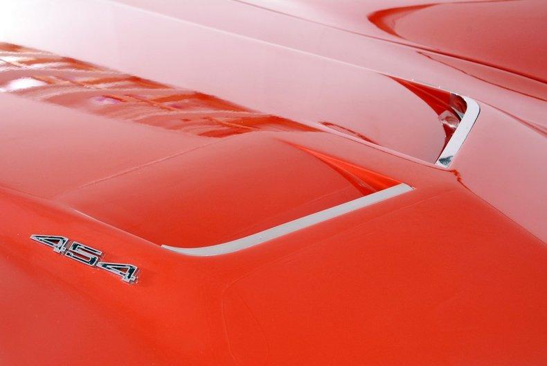 1970 Chevrolet Corvette Image 39