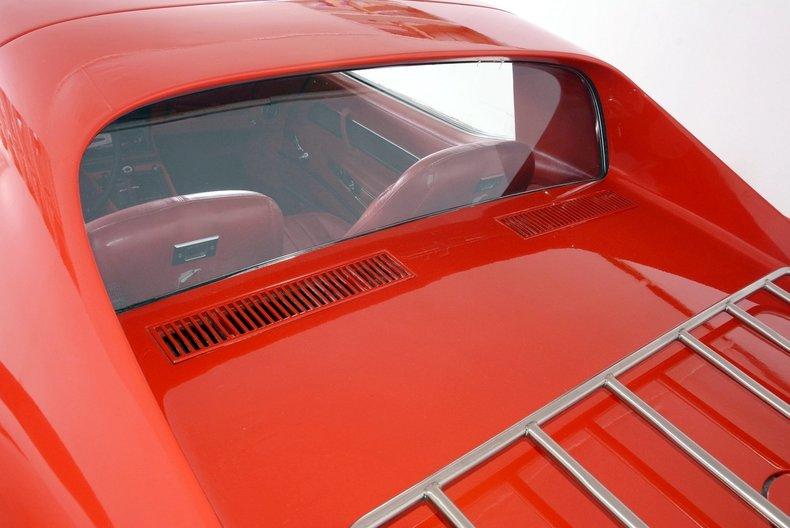 1970 Chevrolet Corvette Image 40