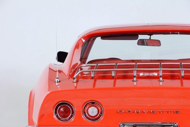 1970 Chevrolet Corvette Image 43