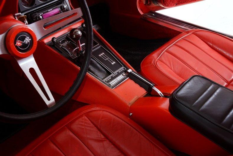 1970 Chevrolet Corvette Image 54