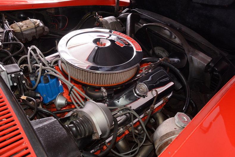 1970 Chevrolet Corvette Image 58