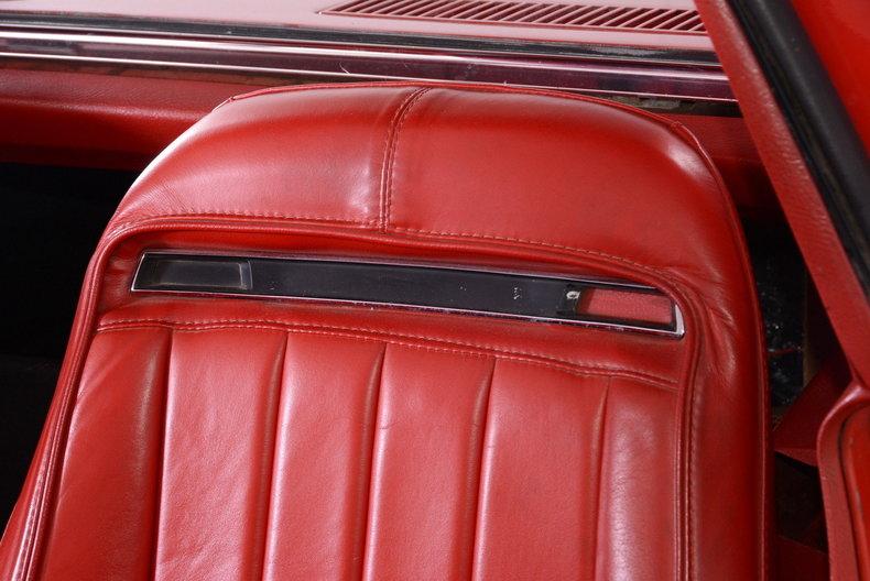 1970 Chevrolet Corvette Image 59