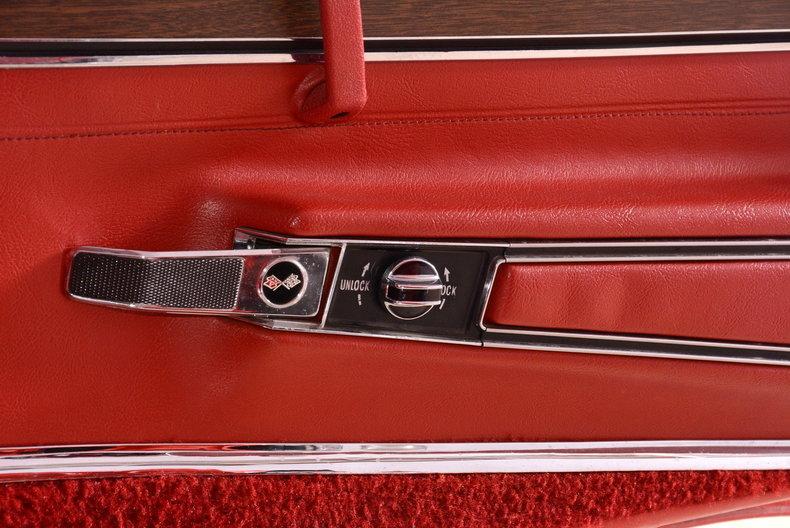 1970 Chevrolet Corvette Image 60