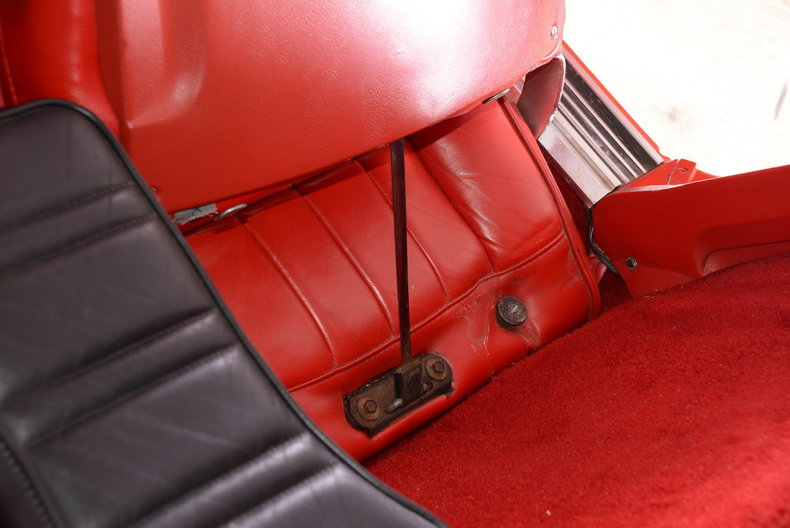1970 Chevrolet Corvette Image 63
