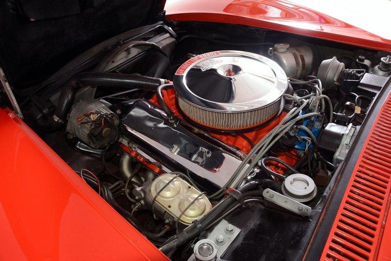 1970 Chevrolet Corvette Image 69