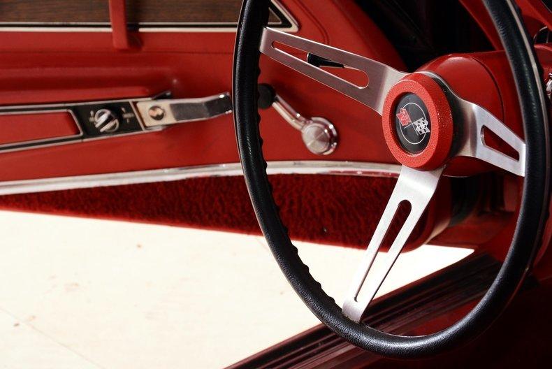 1970 Chevrolet Corvette Image 74