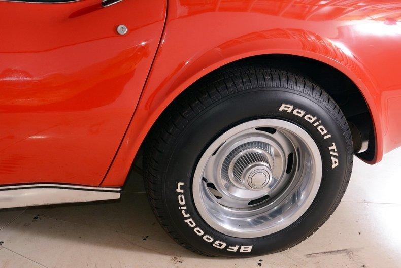1970 Chevrolet Corvette Image 77
