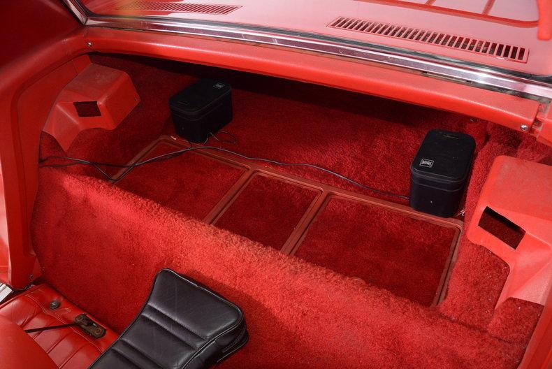 1970 Chevrolet Corvette Image 82
