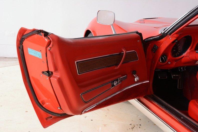 1970 Chevrolet Corvette Image 84