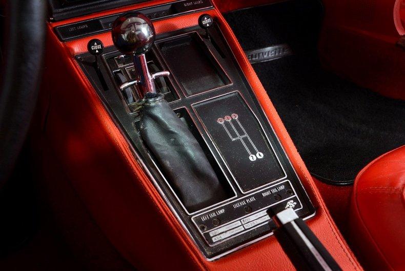 1970 Chevrolet Corvette Image 85