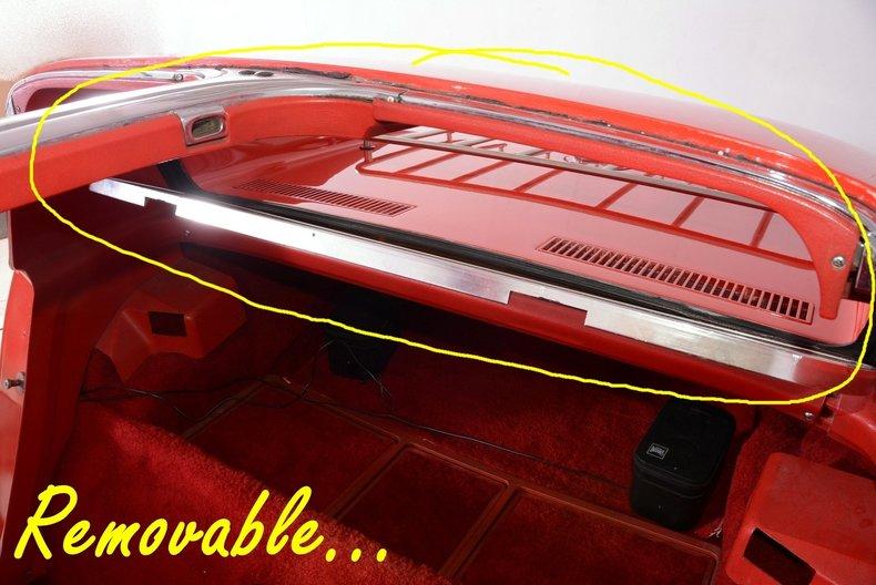 1970 Chevrolet Corvette Image 86