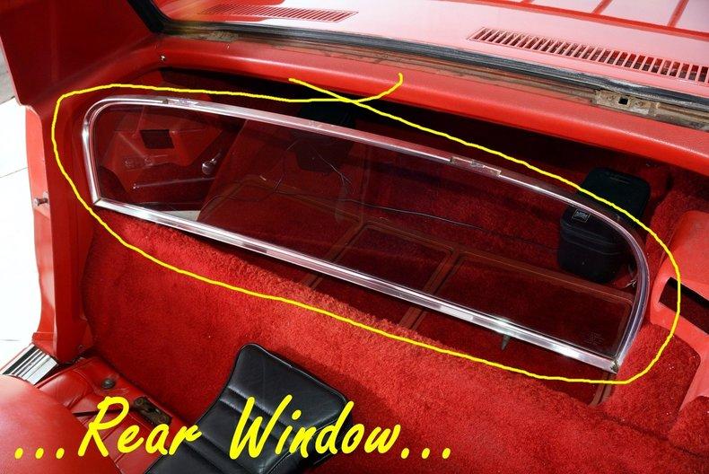 1970 Chevrolet Corvette Image 87