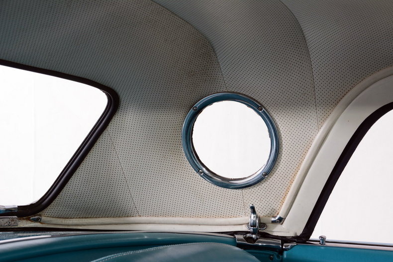 1956 Ford Thunderbird Image 29