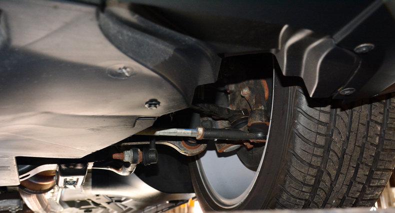 2012 Dodge Challenger R/T Image 94