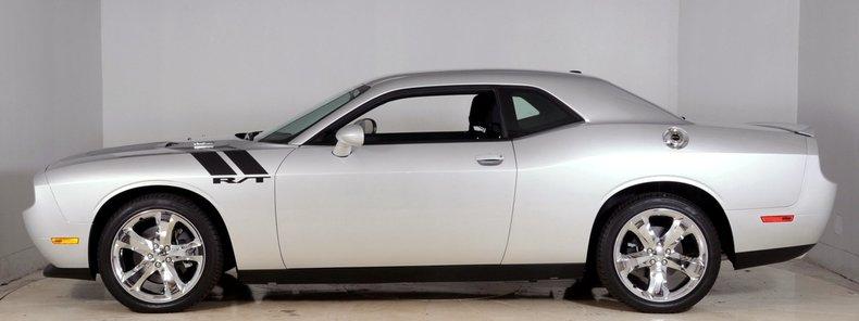 2012 Dodge Challenger R/T Image 41