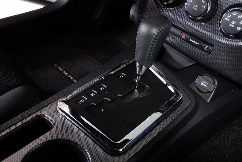 2012 Dodge Challenger R/T Image 47