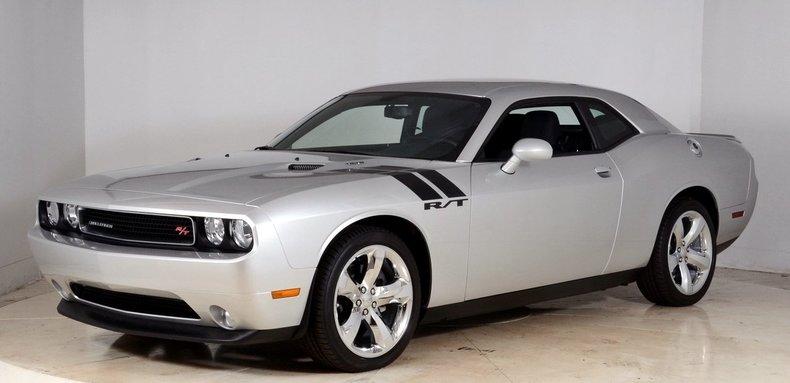 2012 Dodge Challenger R/T Image 49