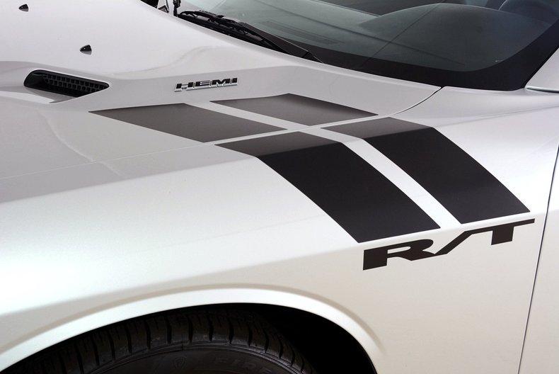 2012 Dodge Challenger R/T Image 51