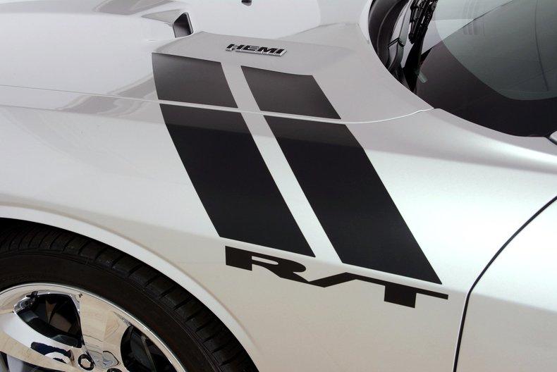 2012 Dodge Challenger R/T Image 54