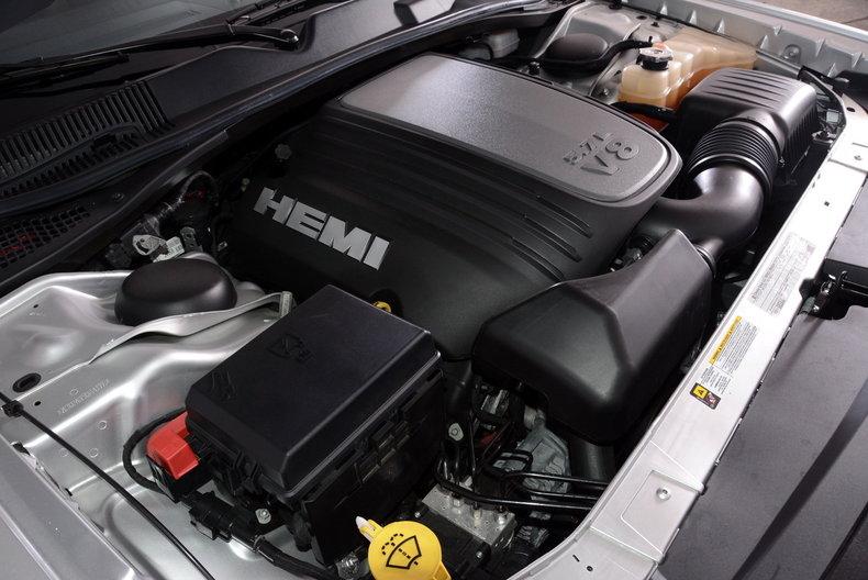 2012 Dodge Challenger R/T Image 58