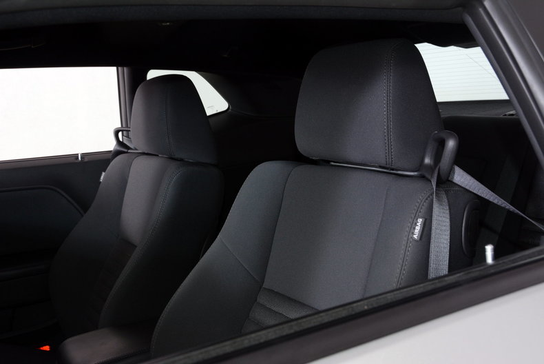 2012 Dodge Challenger R/T Image 59