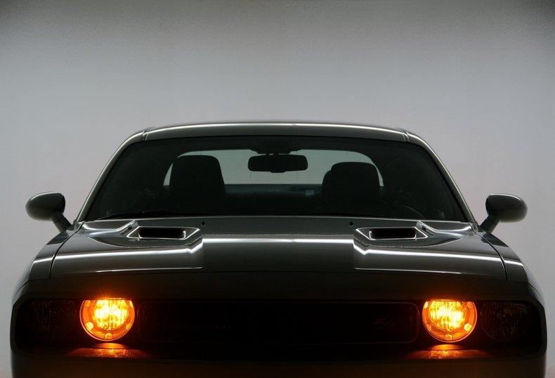 2012 Dodge Challenger R/T Image 73