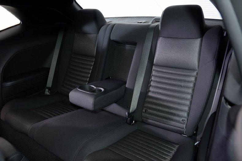 2012 Dodge Challenger R/T Image 80