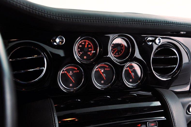 2005 Bentley Arnage T Image 2