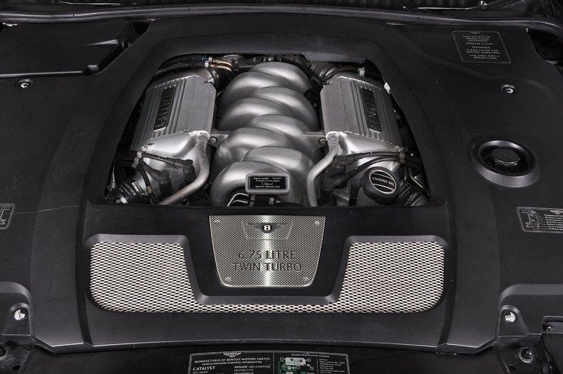 2005 Bentley Arnage T Image 4