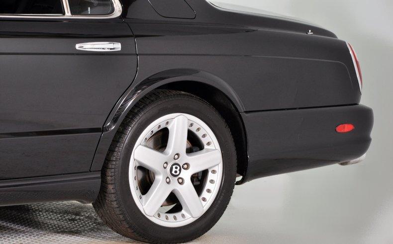 2005 Bentley Arnage T Image 16