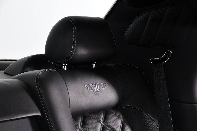 2005 Bentley Arnage T Image 18