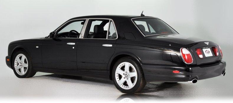2005 Bentley Arnage T Image 30